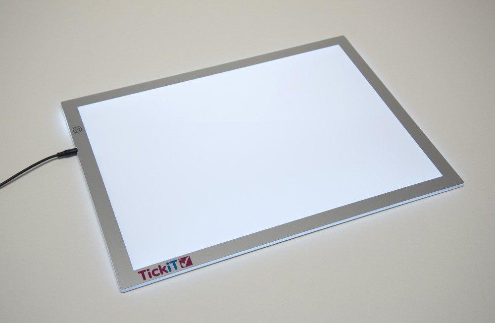 LED SVETLOBNA PLOŠČA A3 (46cm x 34 cm)