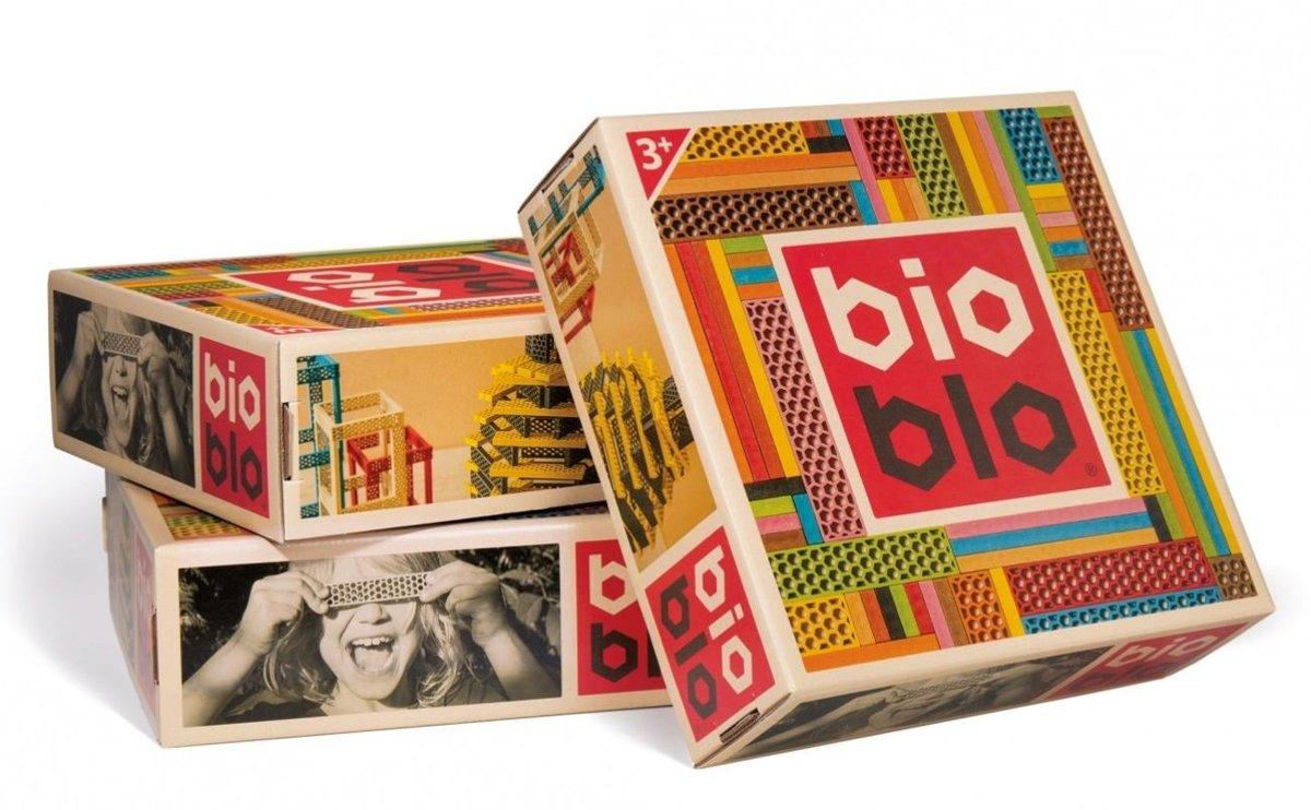 KONSTRUKTOR BIO BLO (set 100 kosov)