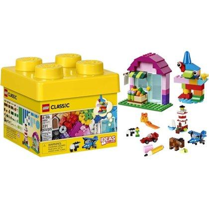 10692 LEGO Ustvarjalne kocke