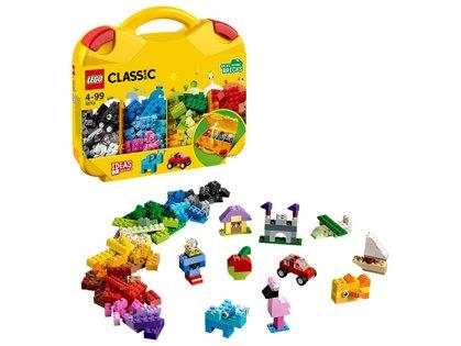 10713 LEGO Ustvarjalni kovček