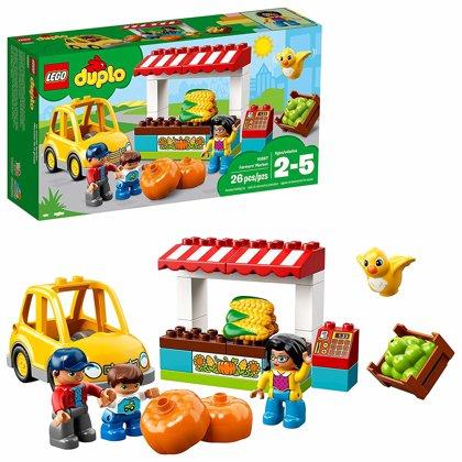 10867 LEGO DUPLO TRŽNICA