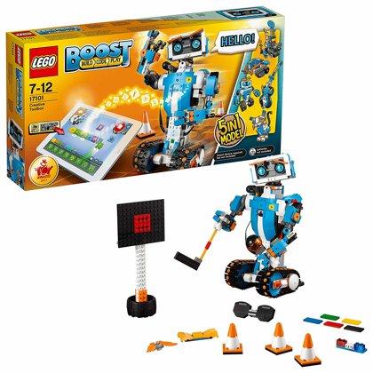 17101 LEGO Ustvarjalna orodjarna