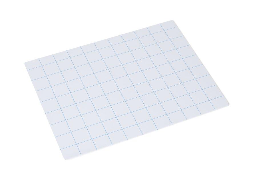 40492 MAGNETNA NAMIZNA TABLA 30 x 23 cm - A4 (set 4 kosov)