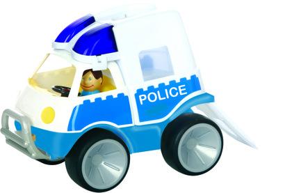 GOWI 560-32 POLICIJSKI AVTO