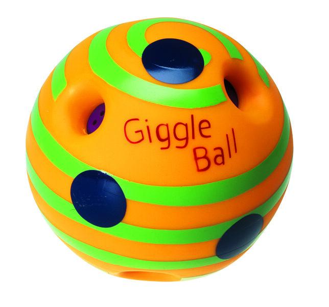 GIGGLE BALL ZVOČNA ŽOGA 661-45