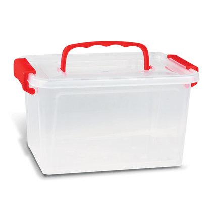 BOX 25.5x17x14.5 cm S POKROVOM PRIMO 7382