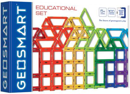 GEO 600  EDUCATIONAL, 100 kosov