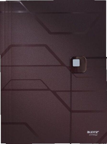 MAPA A4 PVC LEITZ 4608-00-76/4563-00-01 2661