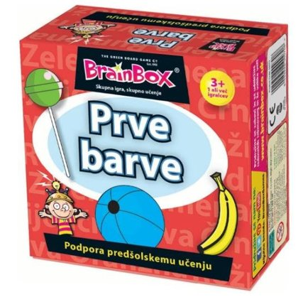 655619 BRAIN BOX PRVE BARVE