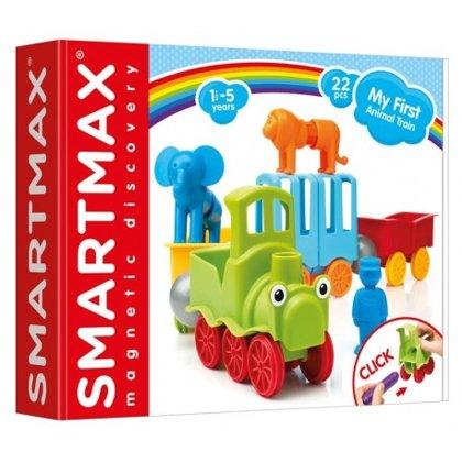 SMX 410 MOJ PRVI VLAK